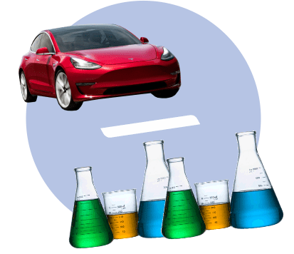 Tesla и Tiziana Life Sciences