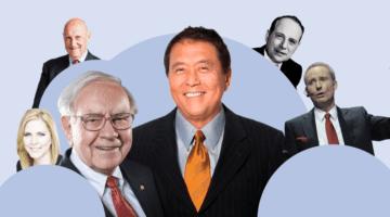 Топ-7 книг для начинающих инвесторов