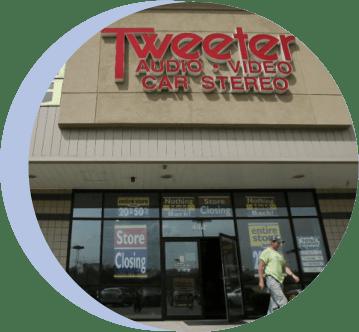 магазин Tweeter Audio Video Car Stereo