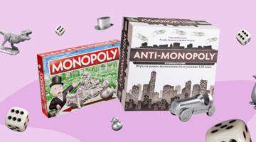 Во что поиграть на новогодних праздниках: десять настольных экономических игр