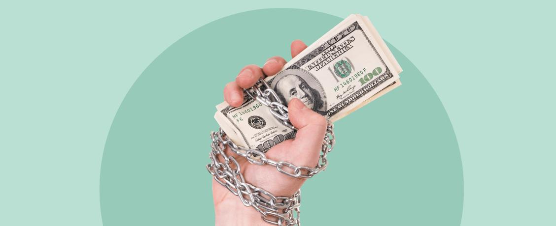 Зависимы ли вы от денег?