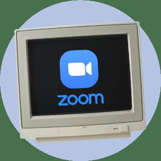 Zoom Video и Zoom Technologies