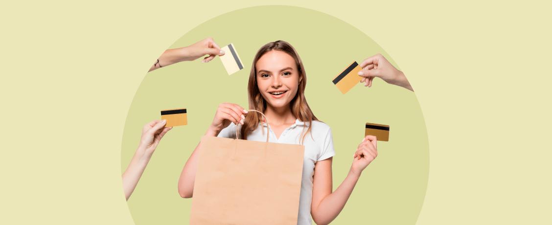 10 выгодных кредитных карт 2021 года