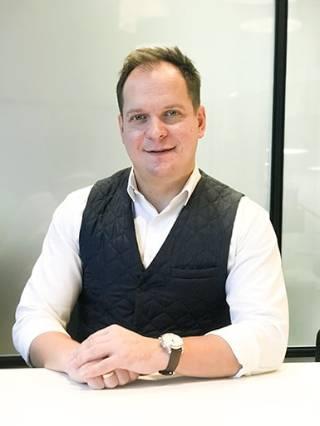 Максим Шишко, генеральный директор компании «АВТОDOM Подписка»