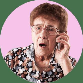 Звонок из Пенсионного фонда
