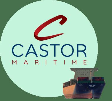Castor Maritime Inc
