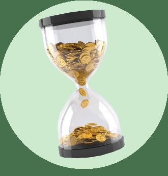 Время — деньги!