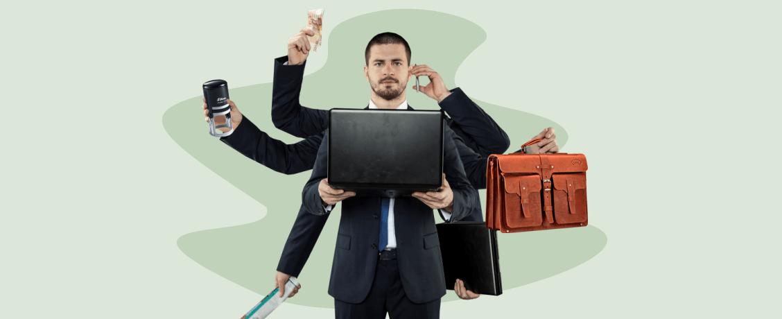 Человек-юрлицо: могут ли отменить индивидуальных предпринимателей
