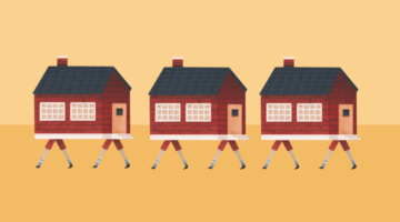Дешевая ипотека и дорогое жилье: что будет дальше на рынке недвижимости