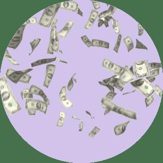Американские власти влили огромное количество денег в экономику