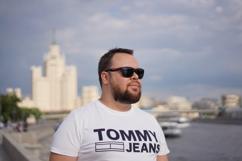 Алексей Лапин частный детектив