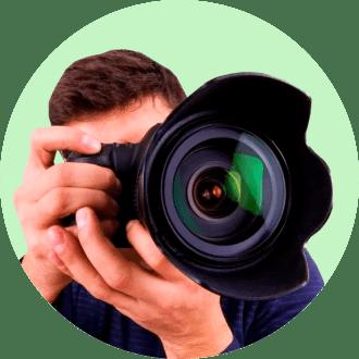 Организовать семейную фотосессию (только для женщин)