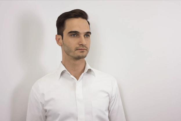 Турал Гадирли, портфельный управляющий инвестиционной компании QBF