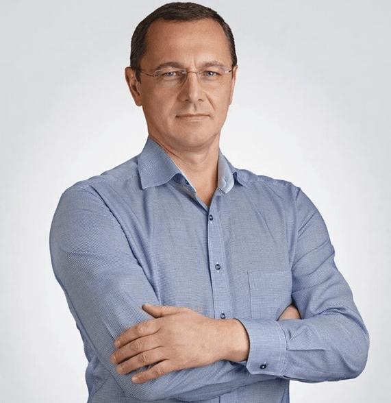 Олег Богданов, ведущий аналитика QBF