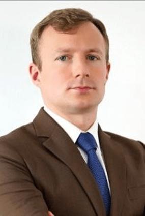 Дмитрий Мольков, директор департамента финансовых услуг группы компаний «АвтоСпецЦентр»