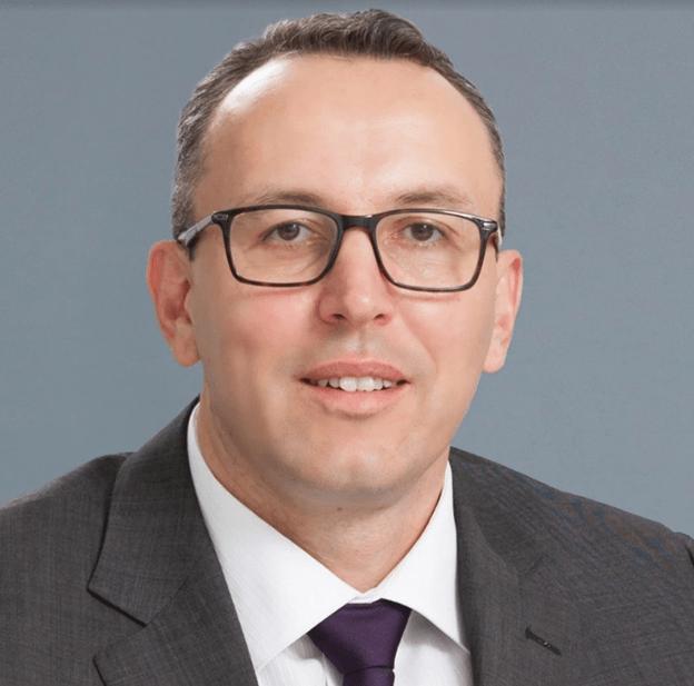 Денис Карасев, глава Российского представительства Американской Инвестиционной компании «The LCP Group»