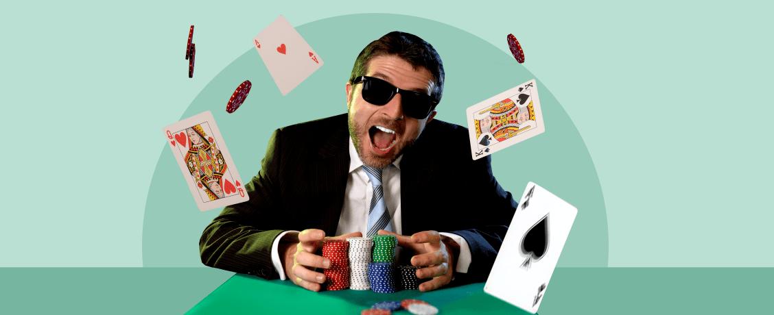 Делайте ваши ставки, господа! Как и сколько можно заработать на игре в покер?