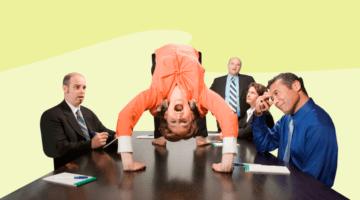 Вредные советы: как вести себя на собеседовании, чтобы вас не взяли на работу