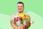 Без цветов: как правильно поздравлять с 8 Марта