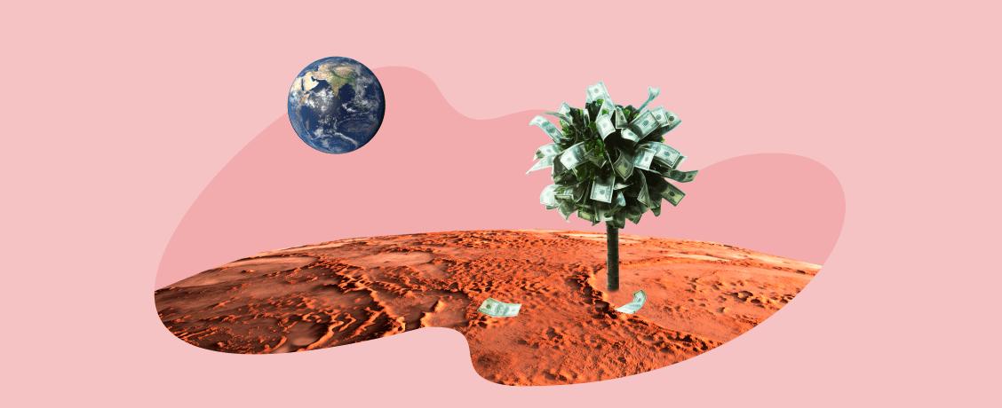 Как высоко взлетит ракета Virgin и стоит ли инвестировать в космос