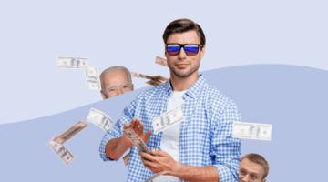 Какой прогноз у нас сегодня, рубль? Эксперт: каким будет курс к весне 2021 года