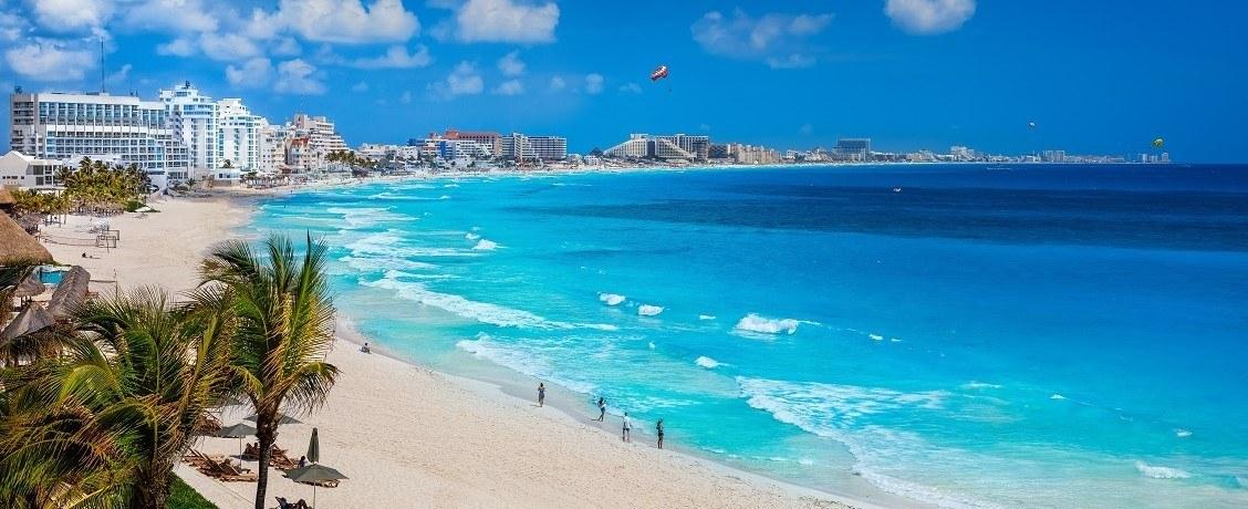 туризм и отдых на море