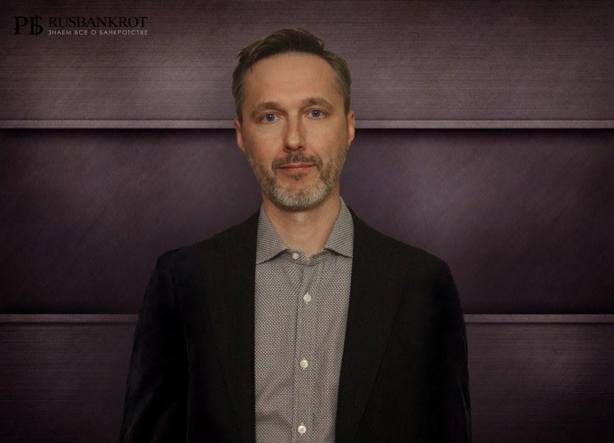 Сергей Захаров, адвокат Московской коллегии адвокатов «Защита»