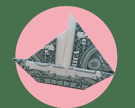 Сколько раз можно согнуть банкноту