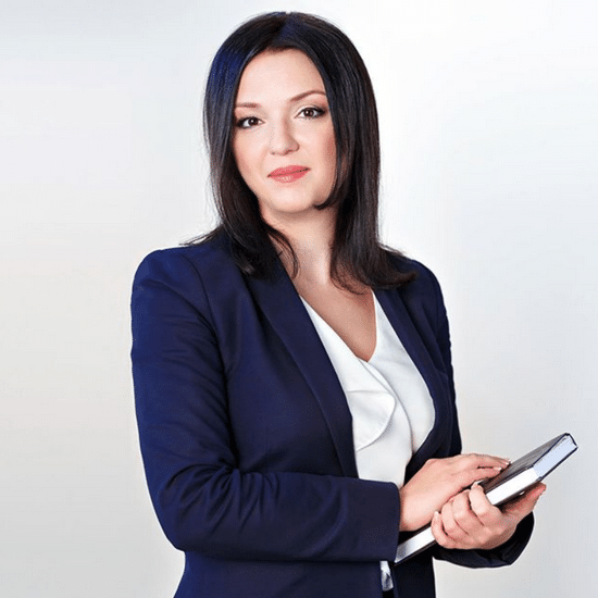 Надежда Коркка, управляющий директор компании «Метриум» (участник партнерской сети CBRE)