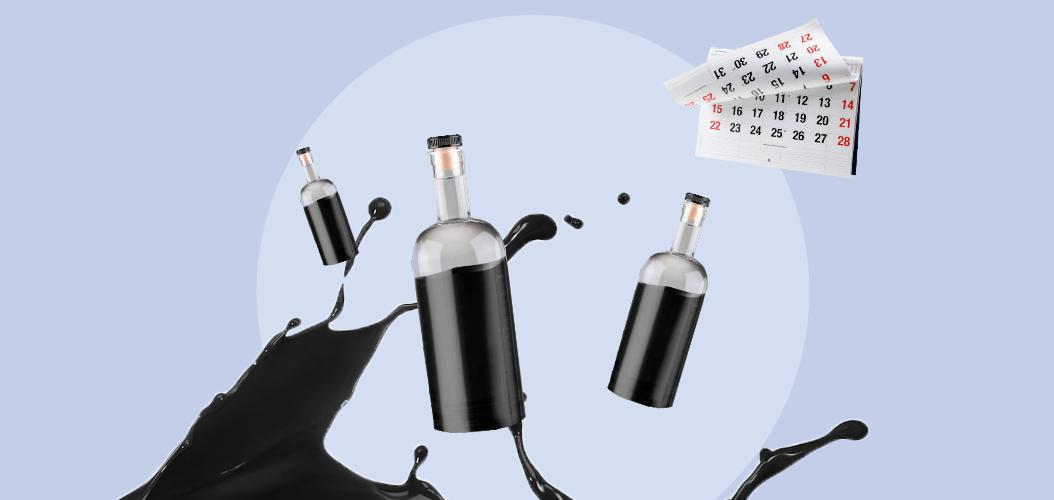 Дорожающая нефть и налог на стеклотару: итоги первой недели февраля