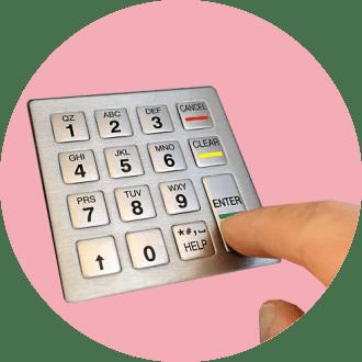 Почему ПИН-код состоит из четырех цифр