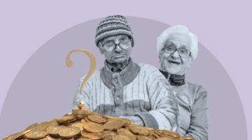 Кому прибавят пенсию в 2021 году