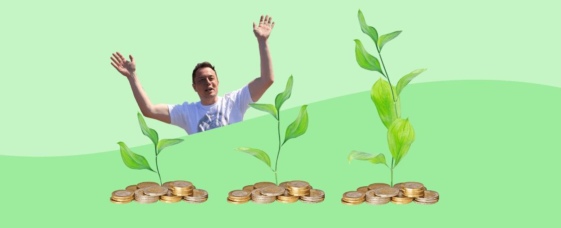Сделаем землю чистой снова: что такое инвестирование в «зеленый тренд»