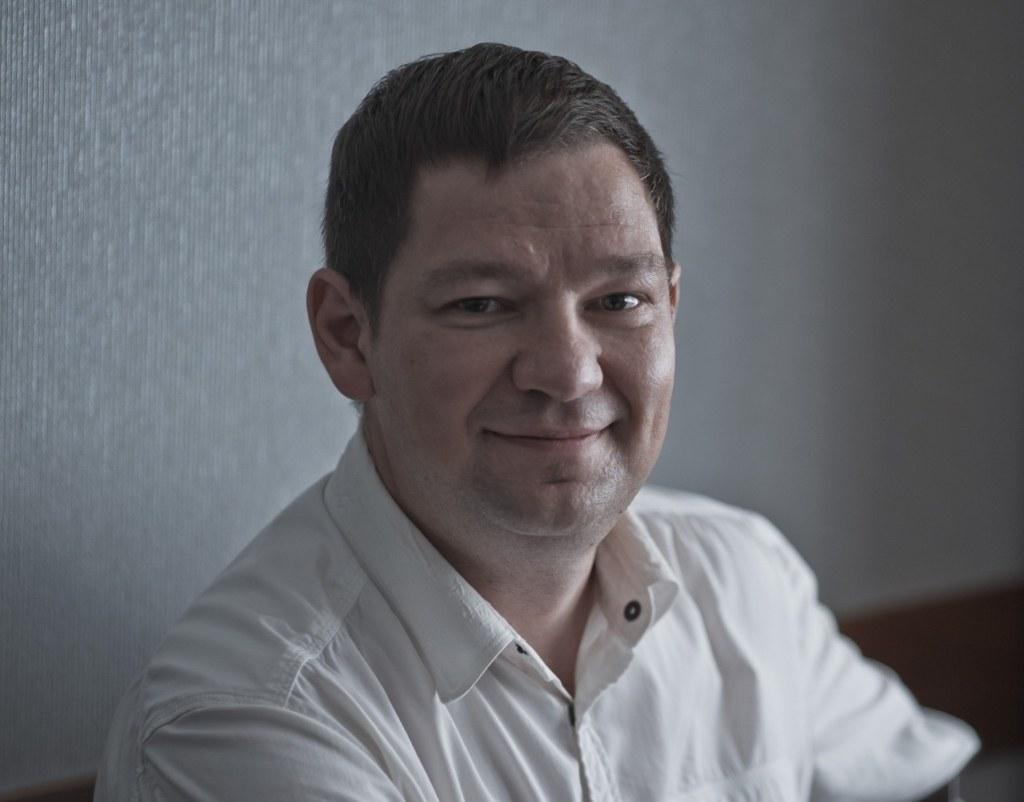 Сергей Лысаков, руководитель информационно-аналитического центра «ТелеТрейд»