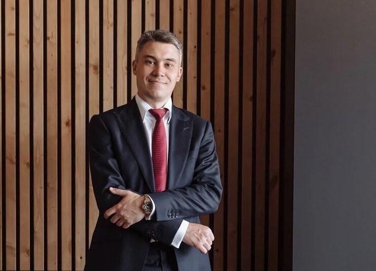 Денис Астафьев, сооснователь компании SharesPro, инвестор