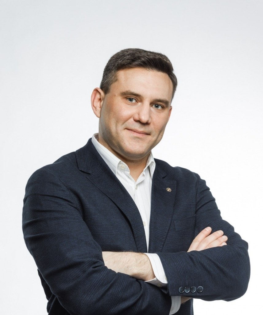 Михаил Шульгин, начальник отдела глобальных исследований компании «Открытие Брокер»
