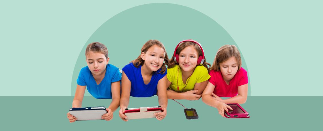 Топ-7 мобильных игр, которые учат детей обращаться с деньгами