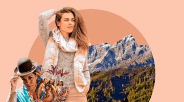 «Как я путешествовала с нулевым бюджетом». Выживание за границей без денег