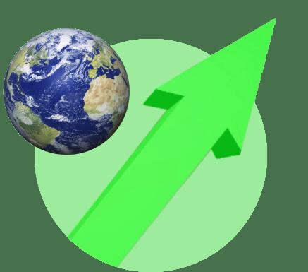 Что такое зеленый тренд