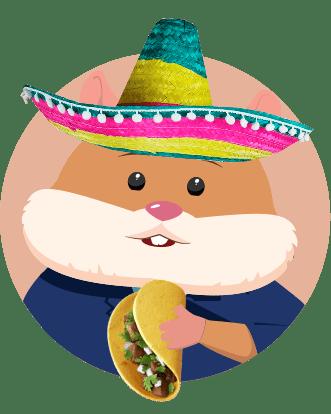 Мексика, Мехико и Плайя-дель-Кармен