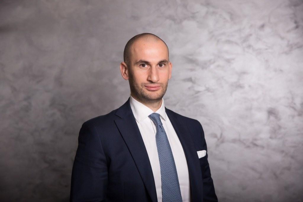 Сергей Григорян, специалист по банковскому сектору, руководитель российского представительства Фонда прямых инвестиций Республики Армения