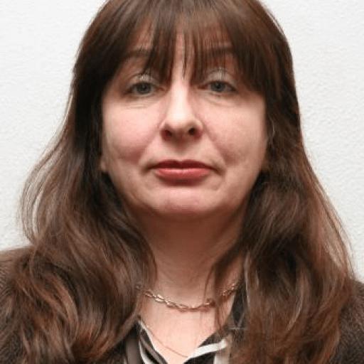 Татьяна Блохина, профессор экономического факультета РУДН