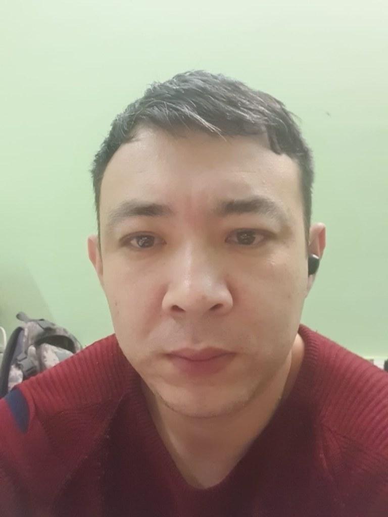 Рамиль Аскаров — судебно-медицинский эксперт, живет и работает в Астрахани.