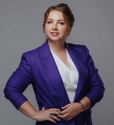 Анастасия Тарасова, глава инвестиционного департамента inv.lu