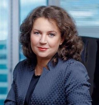 Диана Алексеева, профессор, руководитель Департамента международного и публичного права Финансового университета
