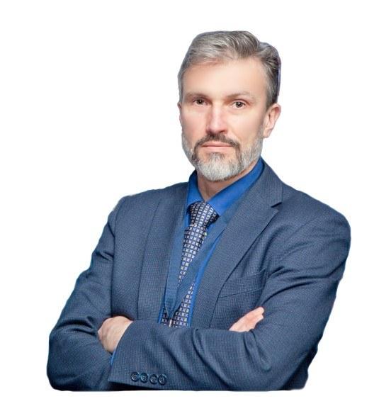 Дмитрий Щегельский, генеральный директор агентства недвижимости «Бенуа»