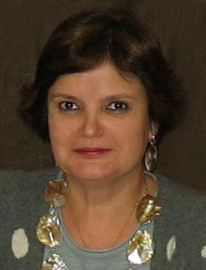 Елена Пономаренко, заведующая кафедрой политэкономии РУДН, профессор