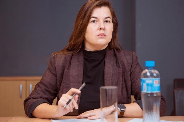 Александра Базак, независимый финансовый советник