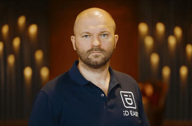 Виталий Дубинин, генеральный директор iD EAST: