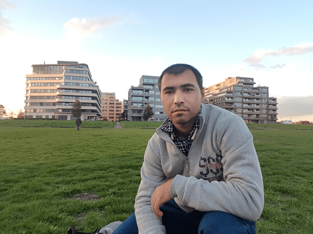 Мкртич Пудеян, специалист по анализу данных ГК «ФИНБРИДЖ»